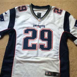 LeGarrette Blount Patriots Jersey